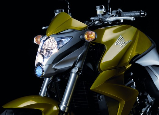 Honda CB1000R