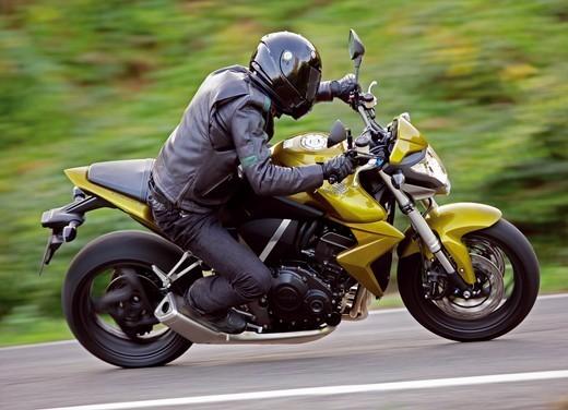 Honda CB1000R - Foto 2 di 17