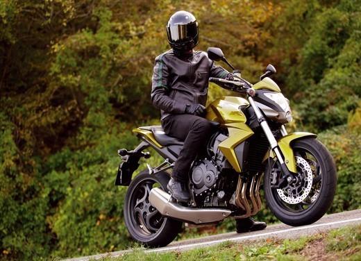 Honda CB1000R - Foto 14 di 17