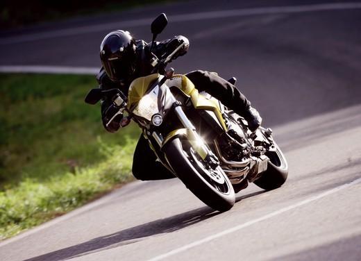 Honda CB1000R - Foto 16 di 17