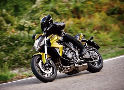 Honda CB1000R - Foto 17 di 17