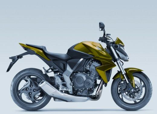 Honda CB1000R - Foto 6 di 17