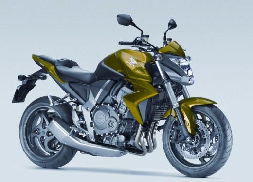 Honda CB1000R - Foto 7 di 17