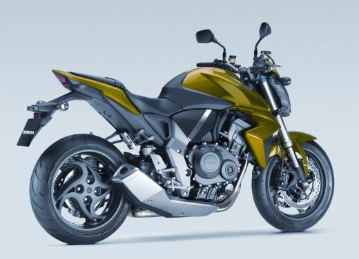 Honda CB1000R - Foto 8 di 17
