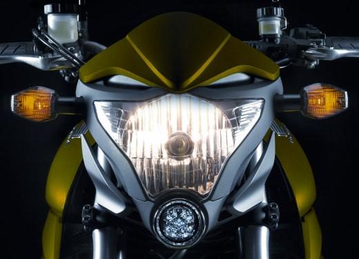 Honda CB1000R - Foto 10 di 17