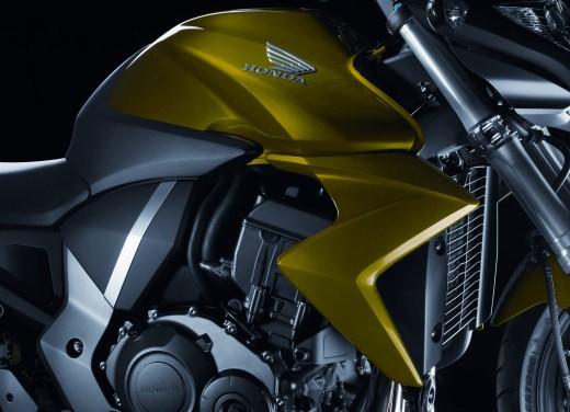 Honda CB1000R - Foto 11 di 17