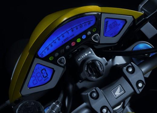 Honda CB1000R - Foto 12 di 17