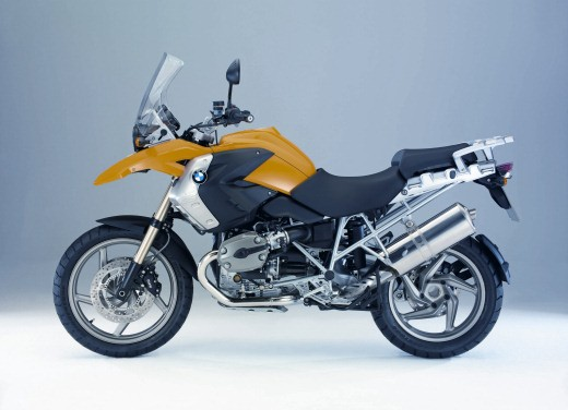 Ultimissime: BMW R 1200 GS - Foto 2 di 5