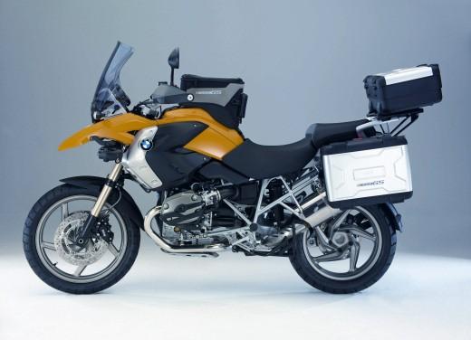 Ultimissime: BMW R 1200 GS - Foto 3 di 5