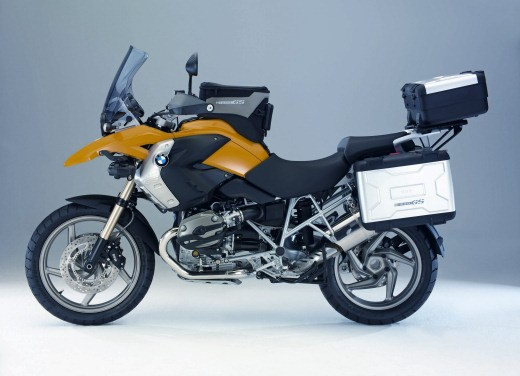 Ultimissime: BMW R 1200 GS - Foto 3 di 5