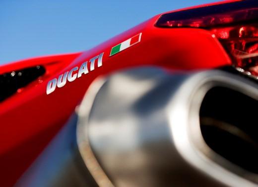 Ducati 1098R - Foto 16 di 19