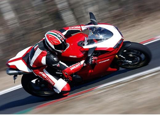 Ducati 1098R - Foto 9 di 19