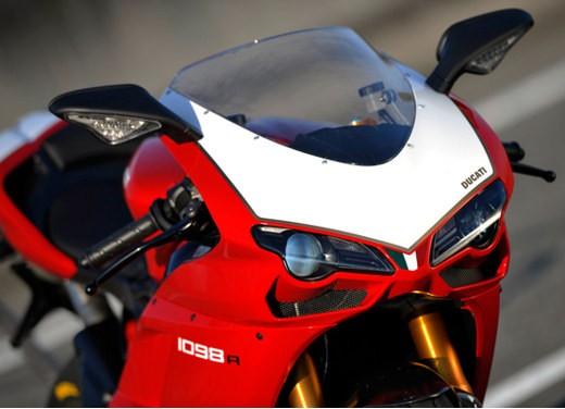 Ducati 1098R - Foto 10 di 19