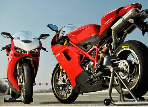 Ducati 1098R - Foto 7 di 19