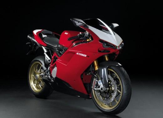 Ducati 1098R - Foto 12 di 19