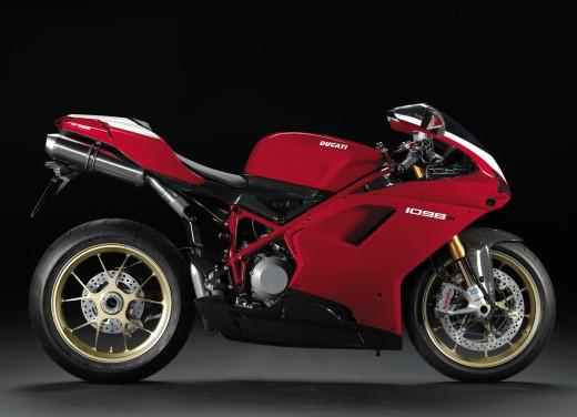 Ducati 1098R - Foto 13 di 19