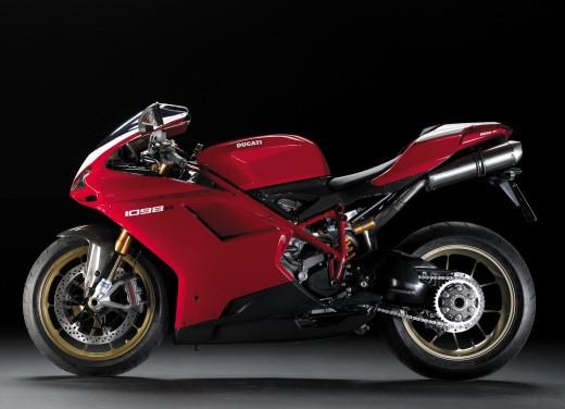 Ducati 1098R - Foto 14 di 19