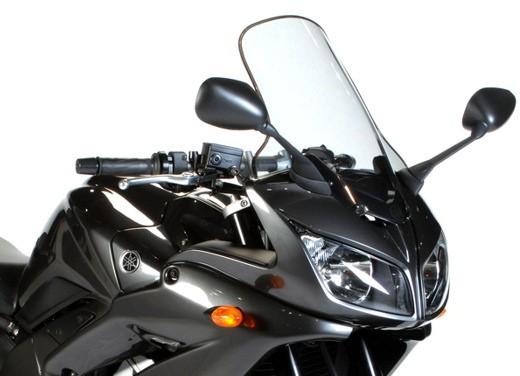 Yamaha Fazer FZ1 GT