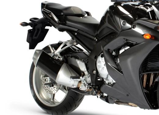 Yamaha Fazer FZ1 GT - Foto 2 di 4