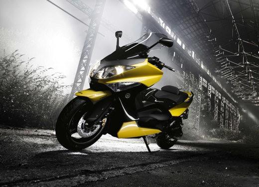 Yamaha T-Max 500 2009 - Foto 5 di 16