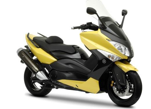 Yamaha T-Max 500 2009 - Foto 15 di 16