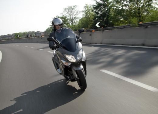 Yamaha T-Max 500 2009 - Foto 7 di 16