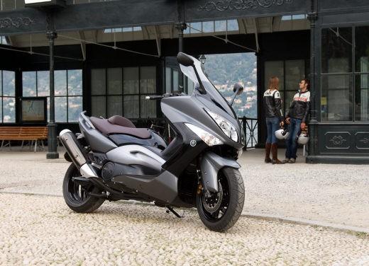 Yamaha T-Max 500 2009 - Foto 10 di 16