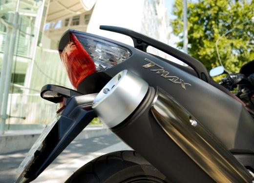 Yamaha T-Max 500 2009 - Foto 13 di 16