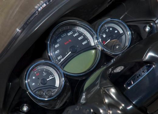 Yamaha T-Max 500 2009 - Foto 14 di 16