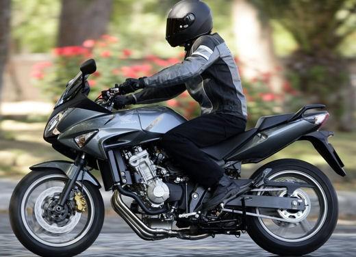 Honda moto novità 2008 - Foto 9 di 20