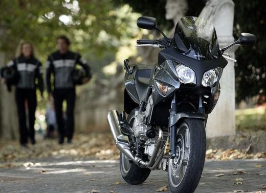 Honda moto novità 2008 - Foto 10 di 20