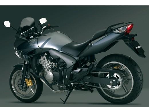 Honda moto novità 2008 - Foto 11 di 20