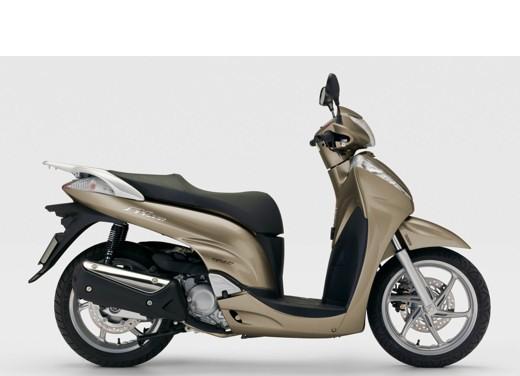 Honda moto novità 2008 - Foto 20 di 20