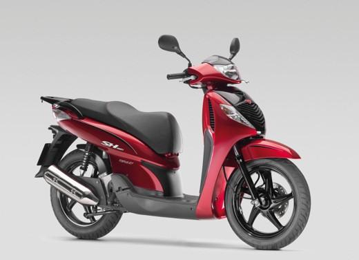 Honda moto novità 2008 - Foto 15 di 20