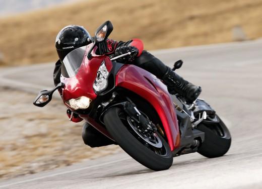 Honda moto novità 2008 - Foto 3 di 20