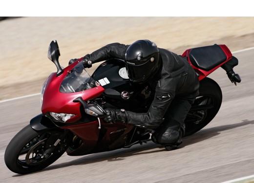 Honda moto novità 2008 - Foto 8 di 20