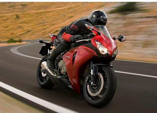 Honda moto novità 2008 - Foto 6 di 20