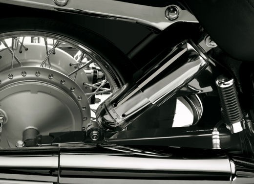 Honda moto novità 2008 - Foto 14 di 20