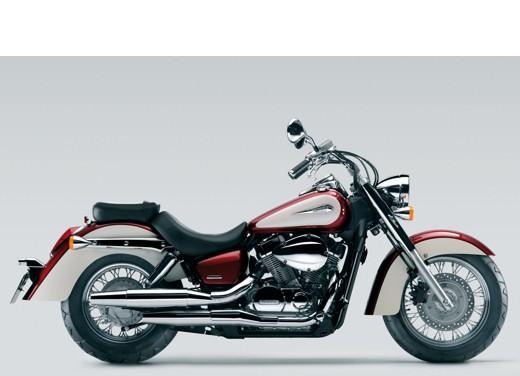 Honda moto novità 2008 - Foto 13 di 20