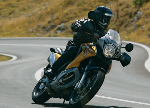 Honda moto novità 2008 - Foto 16 di 20