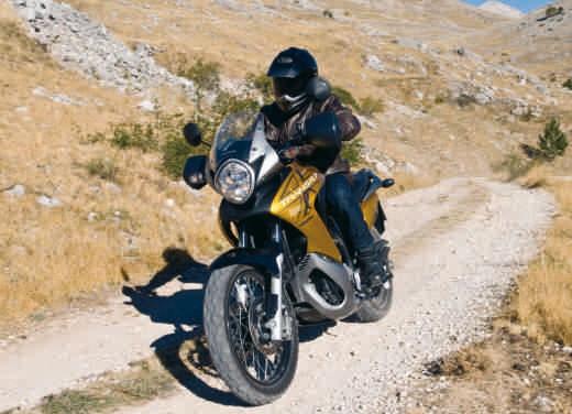 Honda moto novità 2008 - Foto 17 di 20