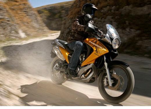 Honda moto novità 2008 - Foto 18 di 20