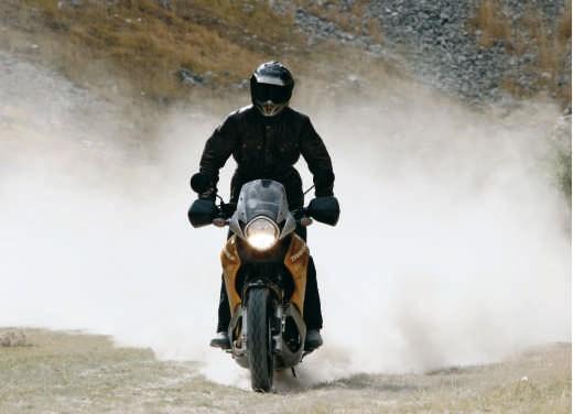 Honda moto novità 2008 - Foto 19 di 20