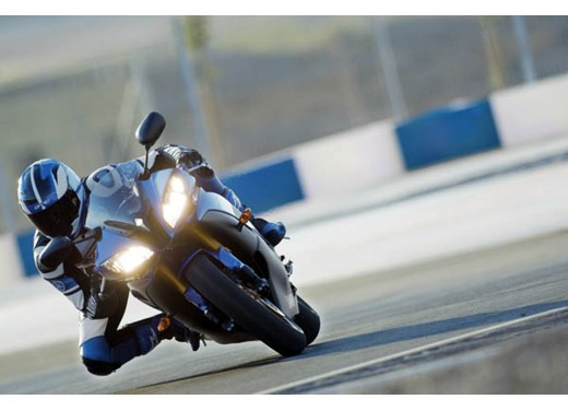 Yamaha novità 2008 - Foto 9 di 18