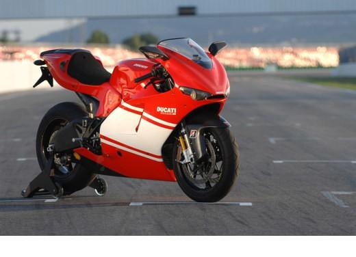 Ducati 2008 – 2010 - Foto 16 di 24
