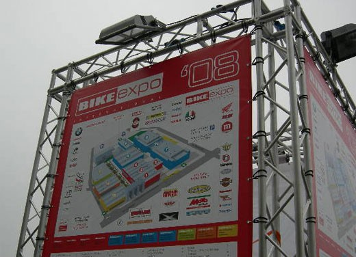 Bike Expo 2008 report - Foto 5 di 49