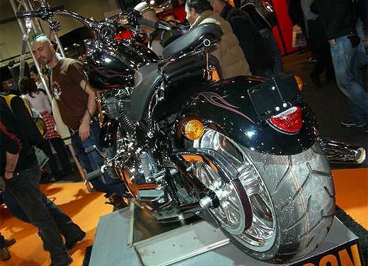 Bike Expo 2008 report - Foto 9 di 49