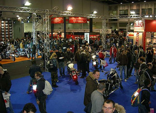 Bike Expo 2008 report - Foto 10 di 49