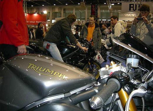 Bike Expo 2008 report - Foto 11 di 49