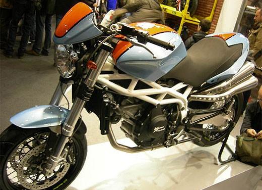 Bike Expo 2008 report - Foto 18 di 49